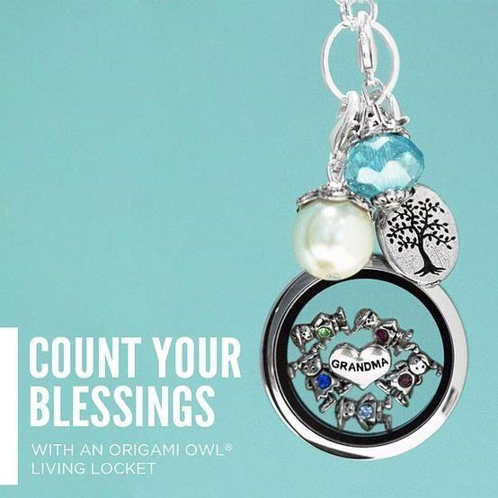 My Origami Owl Locket + a GIVEAWAY - Mine for the Making - photo#11