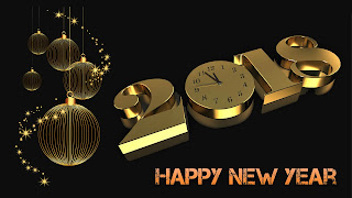 Gold-theme-dark-background-new-year-2018-clock-wallpaper.jpg