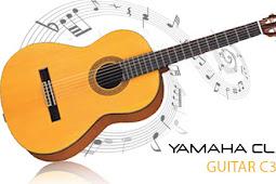 Harga Gitar Yamaha C315 2019 dan Review Lengkapnya