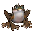Thorny Toad - Pirate101 Hybrid Pet Guide