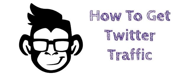 How To Get Twitter Traffic for Website Secret Guide