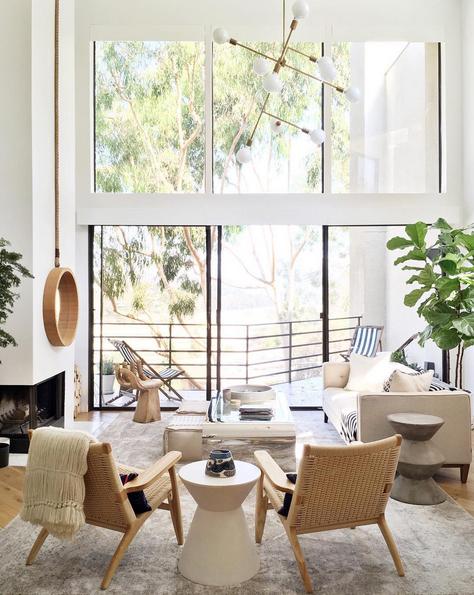 10 inspirational home decor instagram accounts brooklyn for Home decor inspiration