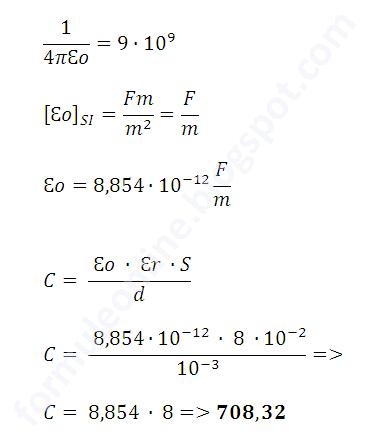 fizica clasa a 10 a probleme rezolvate