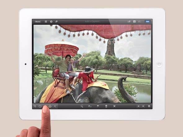 Tablet Apple iPad 3