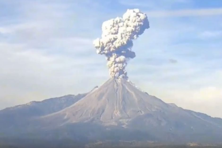 I quotdiani britannici e il terremoto a Tenerife