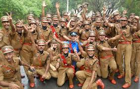 Gujarat Police (GP) Recruitment 2018,Constable,6189 Posts