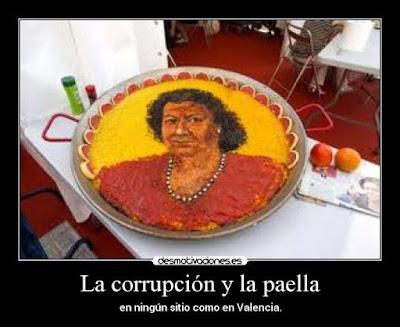 Memes corrupción Partido Popular
