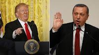 Τελεσίγραφο ΗΠΑ στην Τουρκία: Μη κάνετε βήμα κατά...