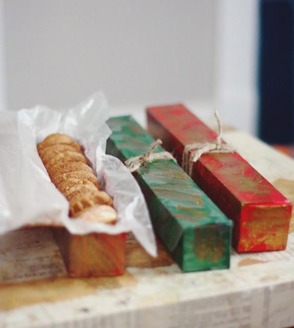 Διακόσμηση, Δώρα, Έξυπνα, Μπισκότα, Χειροτεχνία, Χριστούγεννα, Χριστουγεννιάτικες-Κατασκευές, DIY,