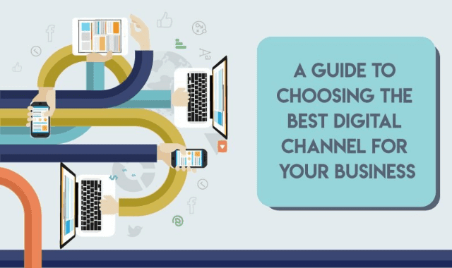 A Guide to Choosing the Best Digital Channel for Your Business
