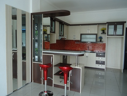 Cara mendapatkan harga kitchen set murah for Cara bikin kitchen set
