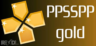 PPSSPP Gold – PSP emulator Apk for Android Paid full Latest