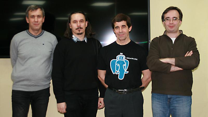 Учебный курс DBA1 в Красноярске: Итоги и отзывы