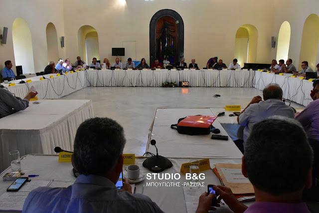 Να τηρηθεί η νομιμότητα ζητεί το Περιφερειακό Συμβούλιο στην υπόθεση του Νίκου Πατσαρίνου