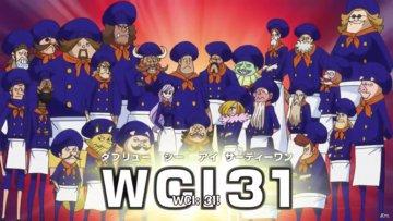 One Piece Episode 852 Subtitle Indonesia