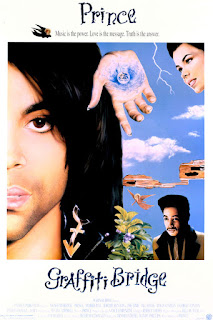 Watch Graffiti Bridge (1990) movie free online