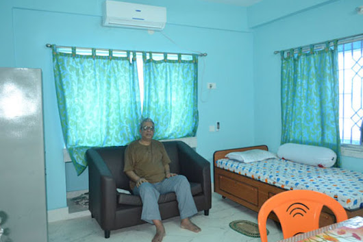 A Dignified and Comfortable Old Age Home for the Elders