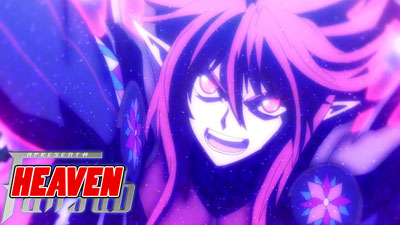 Cardfight!! Vanguard G Next - EP18