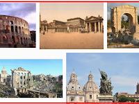 Latar Belakang Kemajuan Peradaban Eropa Kuno
