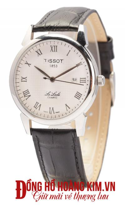 đồng hồ nam tissot 1853 mới về thời trang