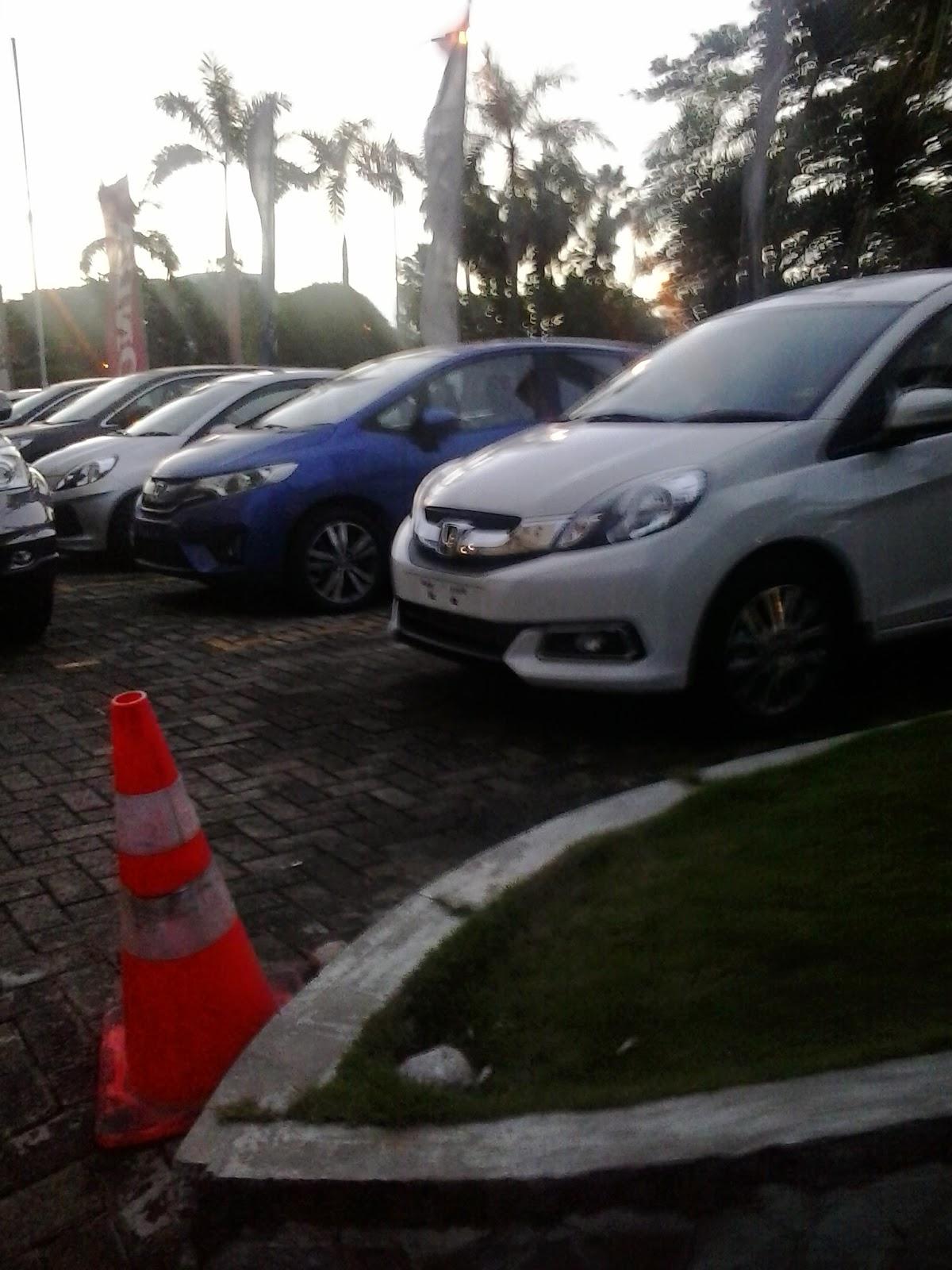 Honda Bekasi, Honda Pondok Gede, Honda Narogong, Honda Jatiasih