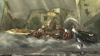 Bayonetta Game Screenshot 7