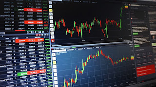 Trackers et fonds ETF (Exchange Traded Funds)