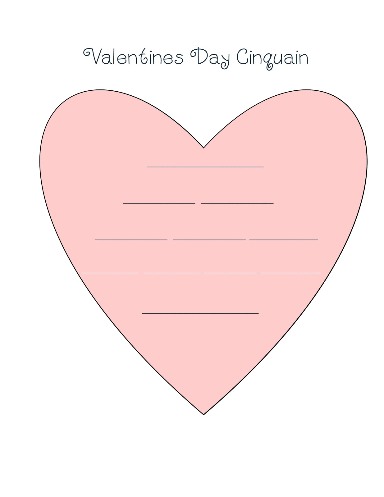 Teacher Talk Valentines Day Math And Lit Stations And A