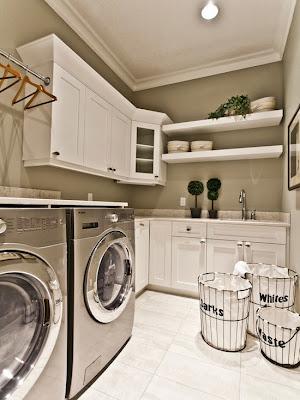 Laundry Room Storage Ideas Pinterest. laundry room storage ideas ...