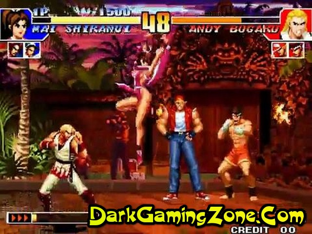 king of fighter 97 plus free download for android
