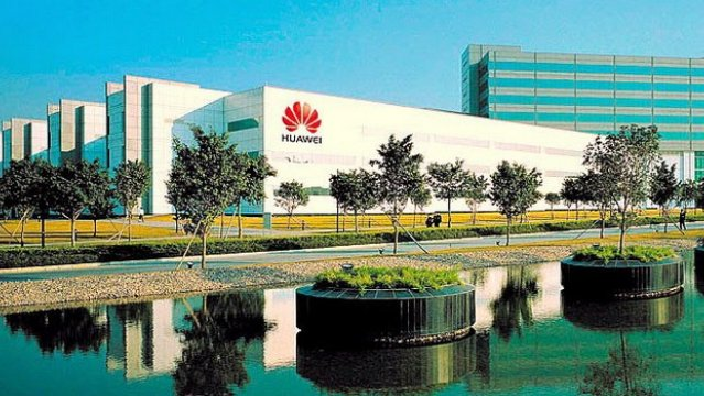 Huawei Vídeo, nueva plataforma de televisión.