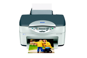Epson Stylus CX5400 Printer Driver Downloads & Software for Windows