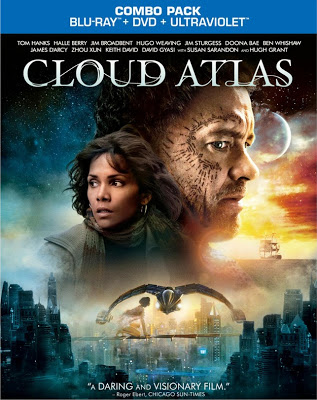 Cloud Atlas 2012 Dual Audio Hindi 480p BluRay 500MB
