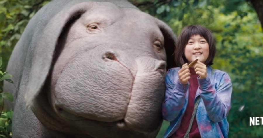 Okja 2017 Filme 1080p 720p BDRip Bluray FullHD HD completo Torrent