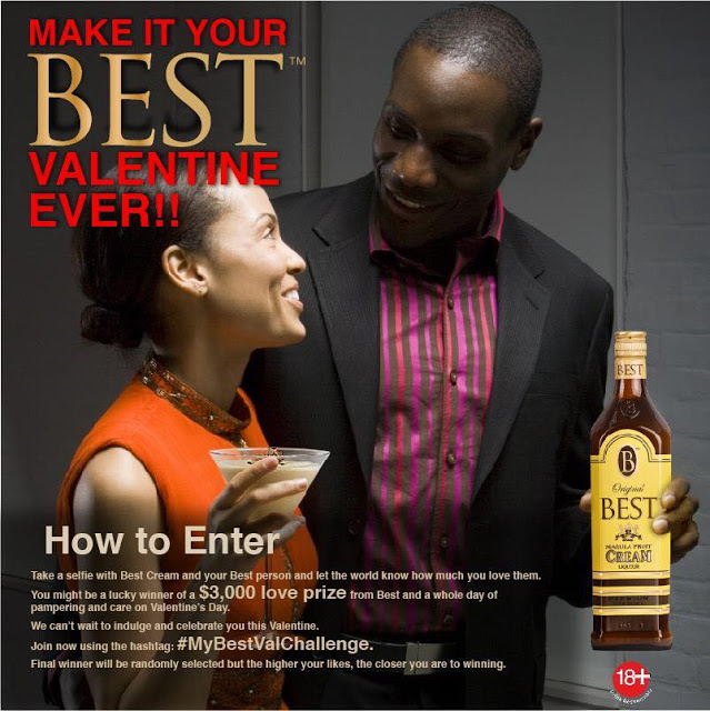 Win $3000 in BEST NIGERIA, #MyBestValchallenge Contest