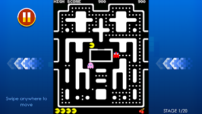 PAC-MAN +Tournaments v2.1.8 Apk Mod (Mod Unlocked)