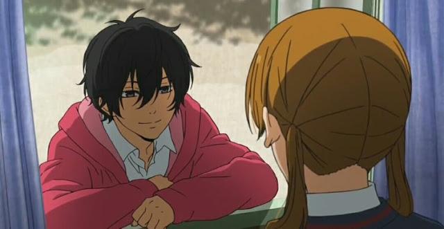 Tonari%2Bno%2BKaibutsu kun Top 25 Anime Romance Yang Harus Kamu Tonton Bersama Pasanganmu di Hari Valentine