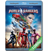 POWER RANGERS (2017) FULL 1080P HD MKV ESPAÑOL LATINO