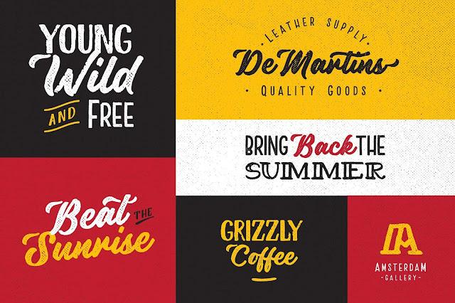 tipografias-premium-diseño-de-logotipos-lettering