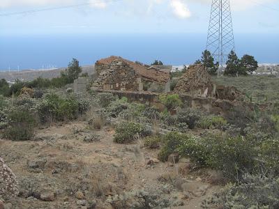 Mar a Cumbre - Casa los Morriones - PR-TF-86 - Tenerife - Islas Canarias