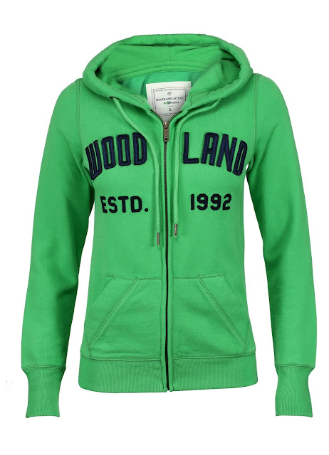 Women Sweat Shirt from Woodland