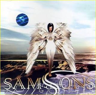 Album Samsons Mp3 2009 Lengkap Full Rar