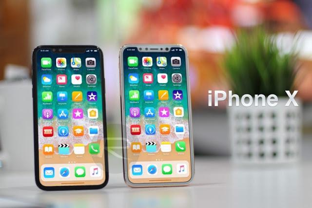 تكلفة هاتف آيفون X الحقيقية