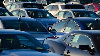 Las bajas de vehículos se incrementan entre un 35% y un 54% de cara a diciembre