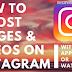 How Do I Repost on Instagram