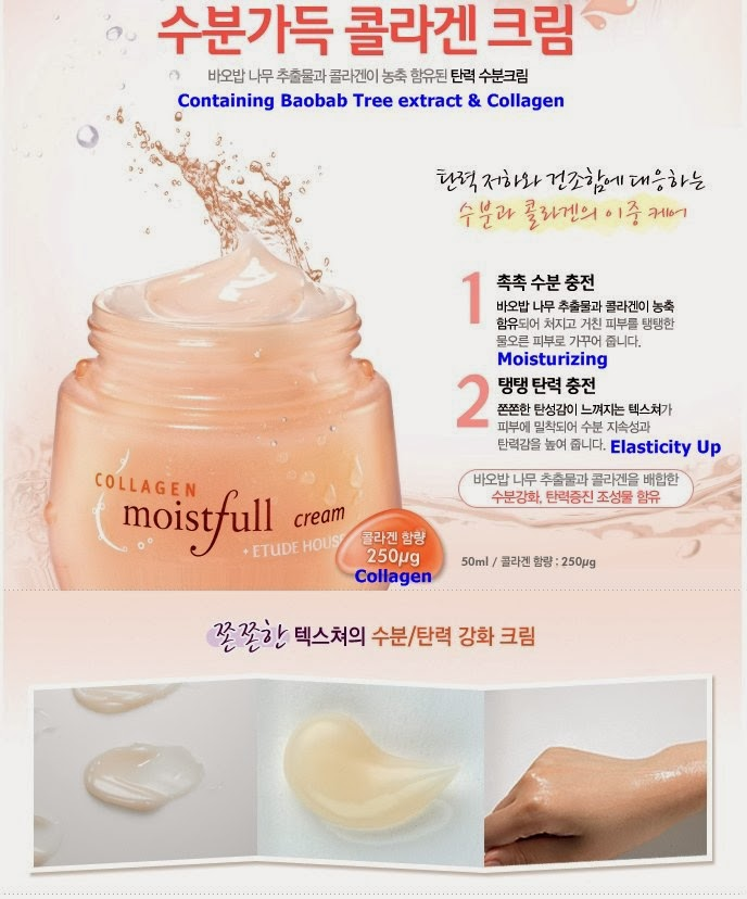 Best Etude House Skincare