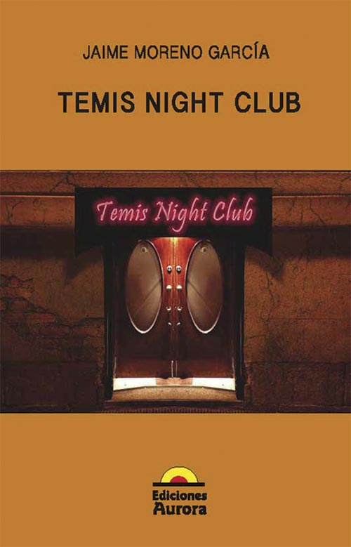 Portada de Temis Night Club