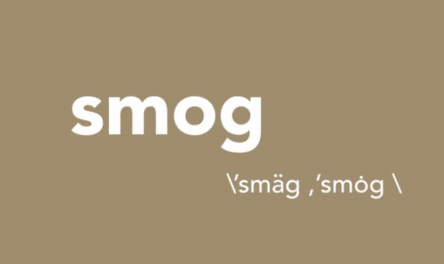 The Science of Smog