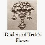http://queensjewelvault.blogspot.com/2015/04/the-duchess-of-tecks-flower-brooch.html
