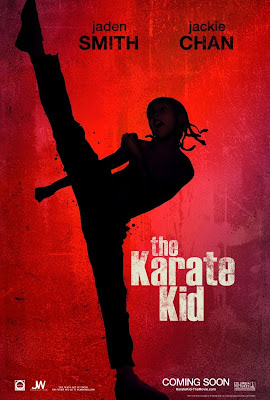 The Karate Kid en Español Latino